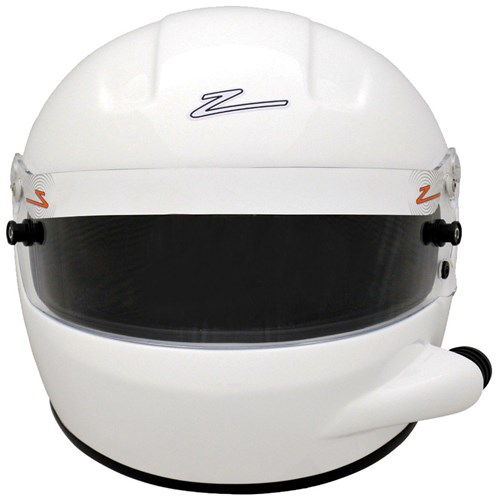 ZAMP - RZ-58 Side Forced Air SA2015 Racing Helmet - A1184