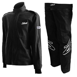 ZAMP - ZR-10 - SFI-1 Auto Racing Suit - 2-Piece