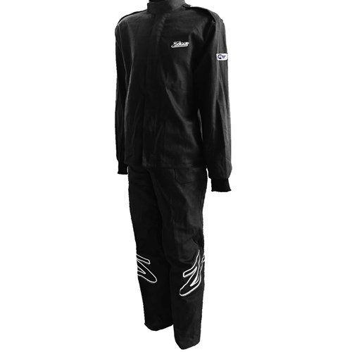 ZAMP - ZR-10 - SFI-1 Auto Racing Suit - 2-Piece - A3613