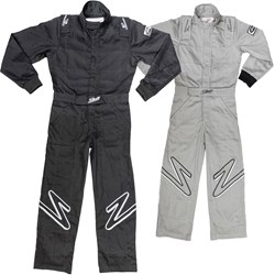 ZAMP - ZR-10Y - SFI-1 Youth Auto Racing Suit