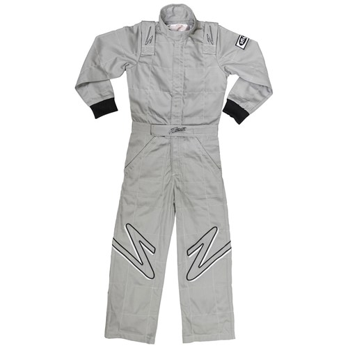 ZAMP - ZR-10Y - SFI-1 Youth Auto Racing Suit - A3625