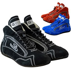 ZAMP - ZR-30 Nomex SFI-5 Auto Racing Shoes