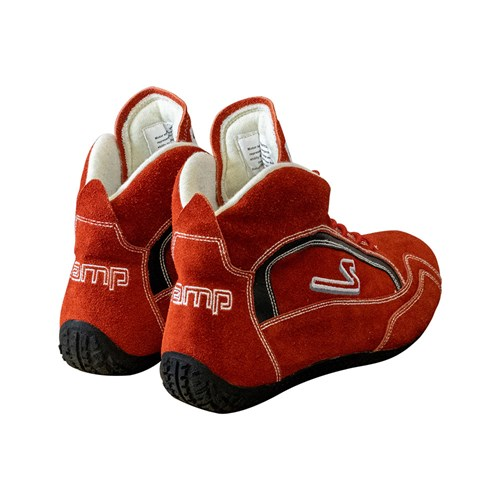 ZAMP - ZR-30 Nomex SFI-5 Auto Racing Shoes - A3630