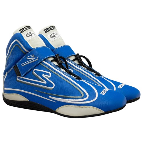 ZAMP - ZR-50 Nomex Leather SFI-5 Racing Shoes - A3640