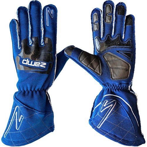 ZAMP - ZR-50 SFI-5 Two Layer Auto Racing Gloves - A3632